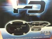SCOSCHE 5X7 - 6X8 SPEAKERS HD57683A